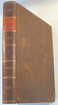 The Cabinet of Natural History and American Rural Sports: Volume I. John and Thomas Doughty.