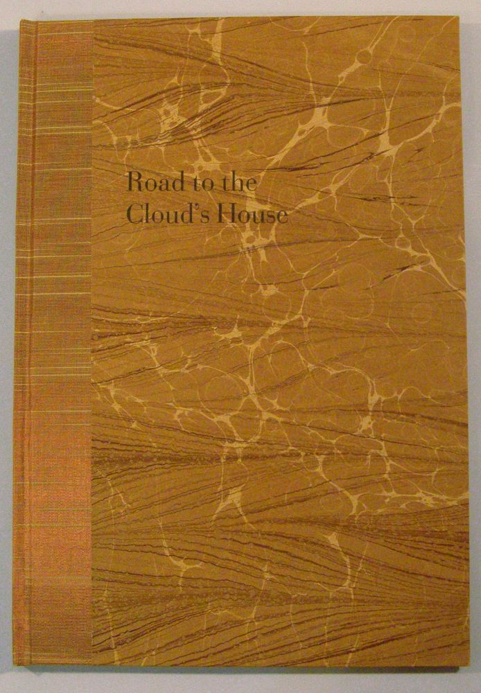 Road to the Cloud's House. John Brandi, Renee Gregorio.