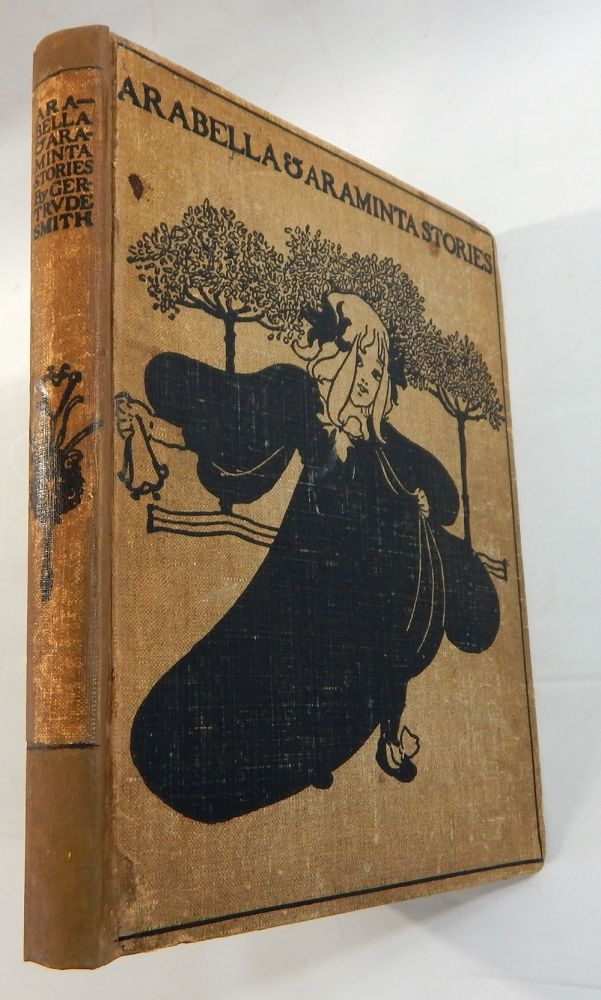 The Arabella and Araminta Stories. Gertrude Smith.