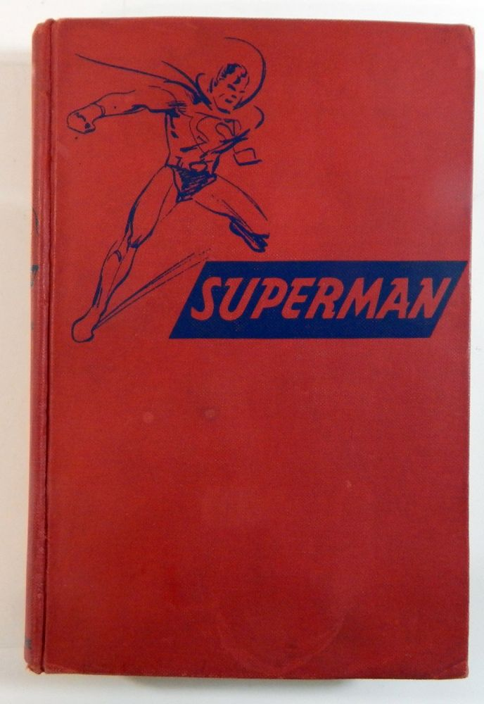 Superman. George Lowther.