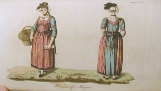 Travels Through the Southern Departments of France Performed in the Years 1804 and 1805.