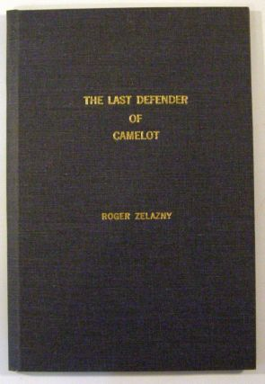 The Last Defender of Camelot. Roger Zelazny