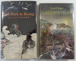 The Dark is Rising Series: Over Sea, Under Stone; The Dark is Rising; Greenwitch; The Grey King; Silver on the Tree