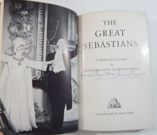 The Great Sebastians (Signed)