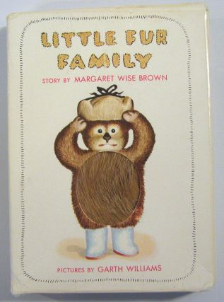 Little Fur Family. Margaret Wise Brown, Garth Williams