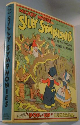 The 'Pop-up' Silly Symphonies