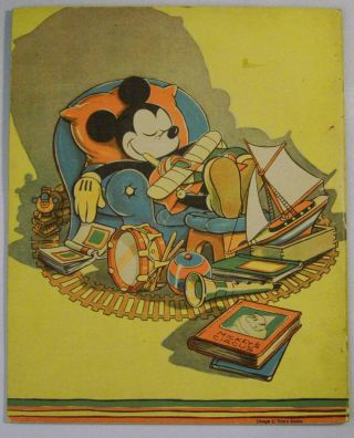 Walt Disney's Mickey Mouse and His Friends