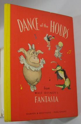 Dance of the Hours from Walt Disney's Fantasia