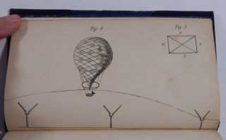 An Essay on Aerial Navigation, Pointing Out Modes of Directing Balloons