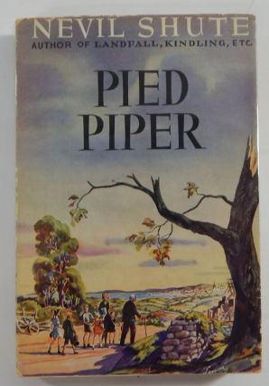 Pied Piper. Nevil Shute