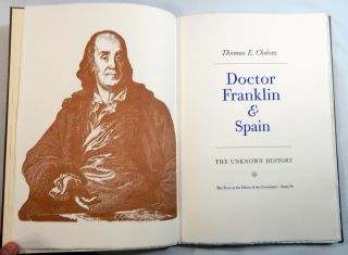 Doctor Franklin & Spain: The Unknown History