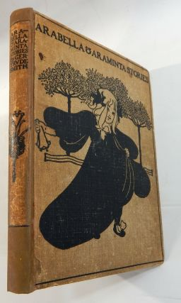The Arabella and Araminta Stories. Gertrude Smith