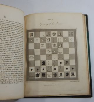 Practical Chess Grammar: or, An Introduction to the Royal Game of Chess: In a Series of Plates.