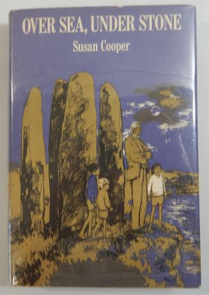 Over Sea, Under Stone. Susan Cooper