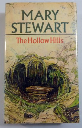 The Hollow Hills. Mary Stewart