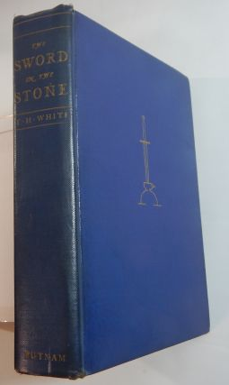 The Sword in the Stone (Publisher's copy)