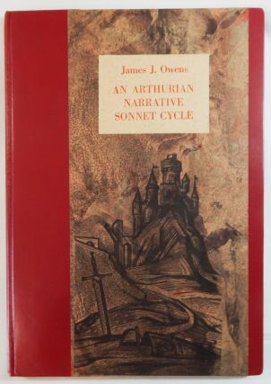 An Arthurian Narrative Sonnet Cycle. James J. Owens, Dmitry Sayenko