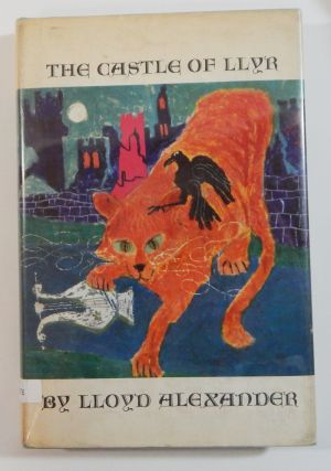 The Castle of llyr. Lloyd Alexander