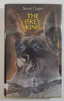The Grey King. Susan Cooper