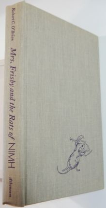 O'Brien, Robert: Mrs. Frisby and the Rats of NIMH