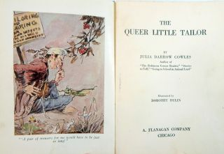 The Queer Little Tailor