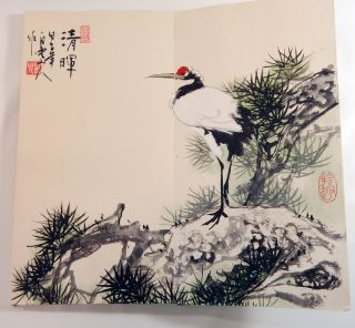 Book of Flowers, Animals and Birds