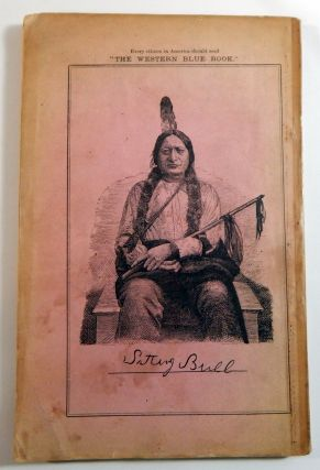 Campaigns of General Custer in the North-West and the Final Surrender of Sitting Bull