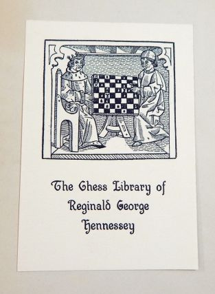 Chess & Chess-Players: Consisting of Original Stories and Sketches
