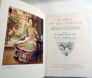 Women of All Nations